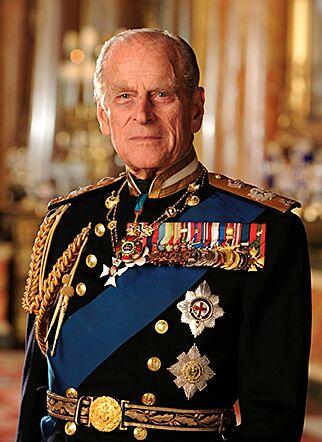 civic protocols hrh duke of edinburgh